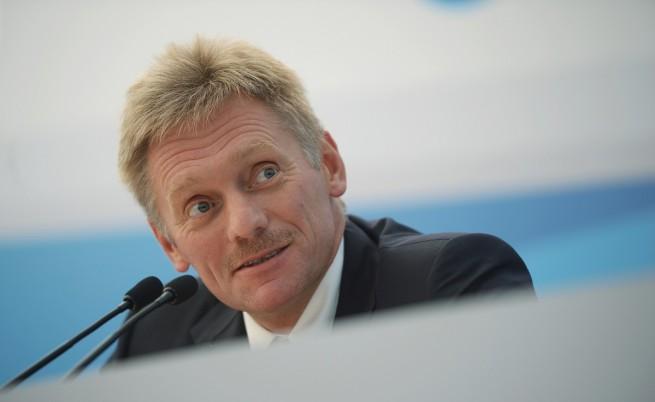 Кремъл: Ако Гърция се нуждае от помощ, да се обърне към Русия