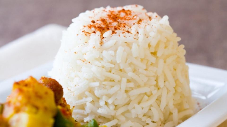 4 + 1 рецепти с ориз