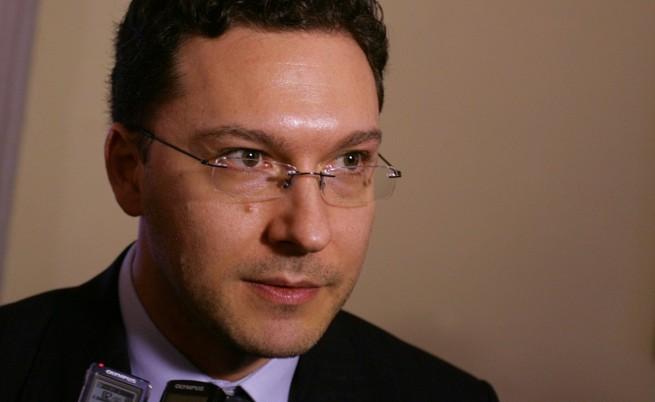 Даниел Митов: Не се готвим за война и никой не се готви да воюва с нас