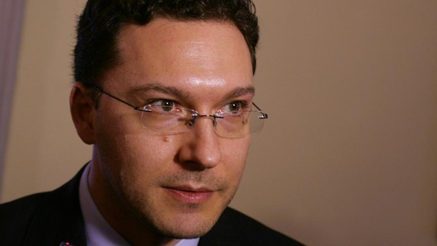 """Ексминистър в кабинета """"Борисов"""" 2 обвинен за щети за 500 000 лв."""