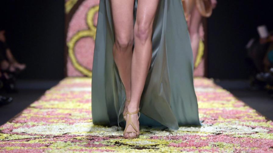 Нови модни тенденции или добре осъвремененото ретро?