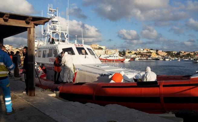 Повече от 200 имигранти са загинали в Средиземно море през последните дни