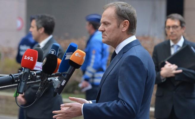 Европейските реакции след срещата в Минск