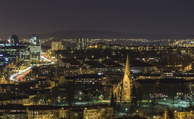Повишена тревога в Норвегия и Финландия след нападенията в Дания