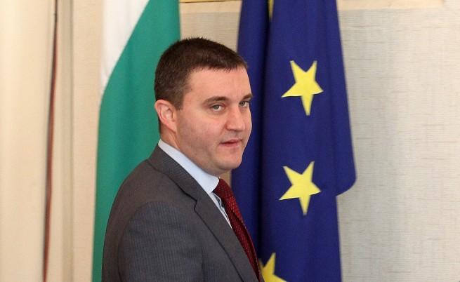 В. Горанов: Това, което съм предложил, е най-разумният подход