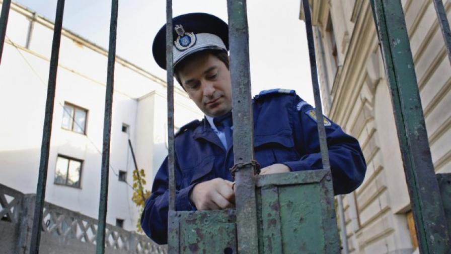 Осъдиха най-богатия румънец на 2,5 години затвор