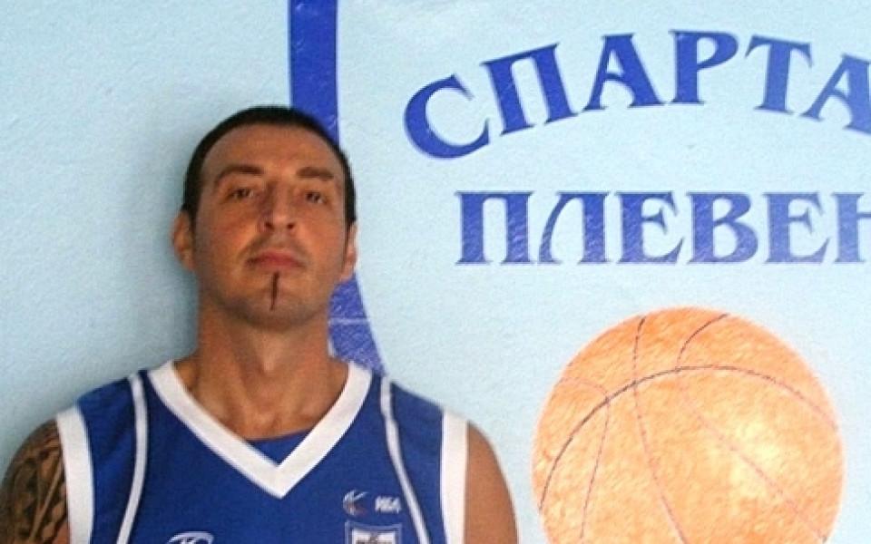Български баскетболист ще продължи кариерата си в Италия