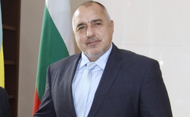 Борисов: РБ и Калфин ме подкрепят за дълга