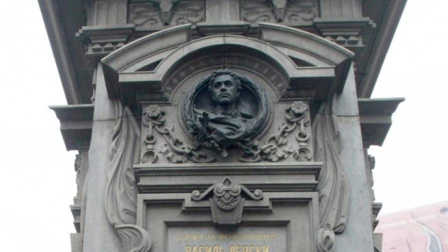 142 години от обесването на Васил Левски