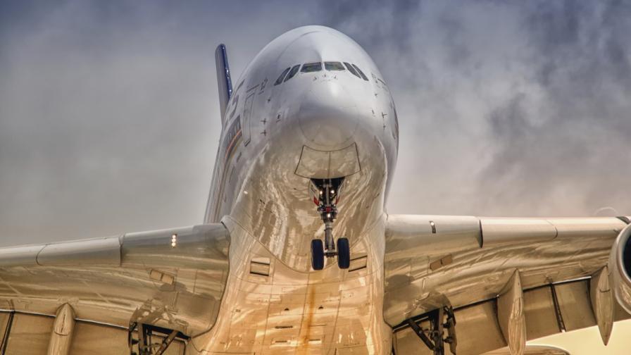 САЩ в търговска война с ЕС, вдигат митата за самолетите