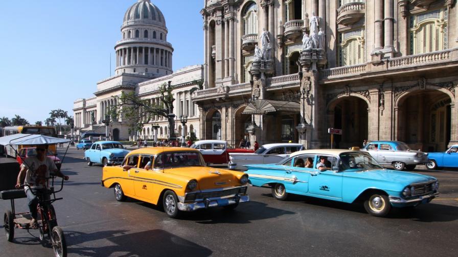 Куба временно намали цените на достъпа до интернет