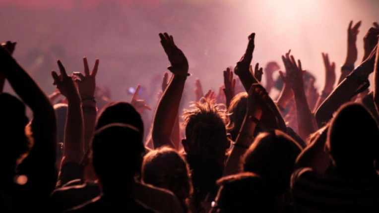 музика фестивал концерт