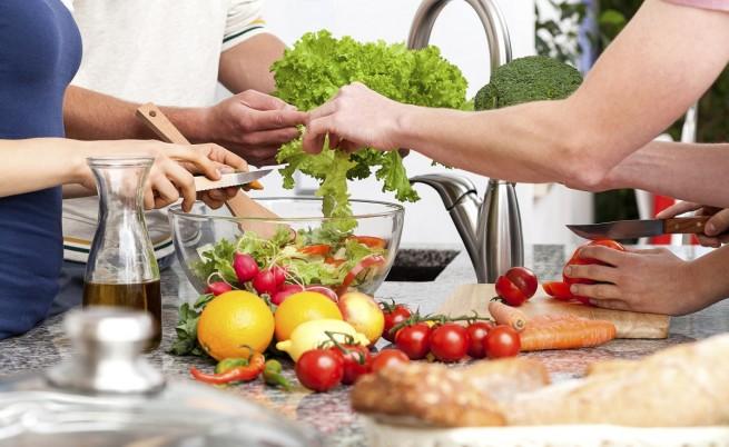 Полезни или вредни са вегетарианските диети?