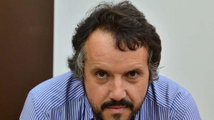 Калин Терзийски: Откъде идва моето безпокойство?