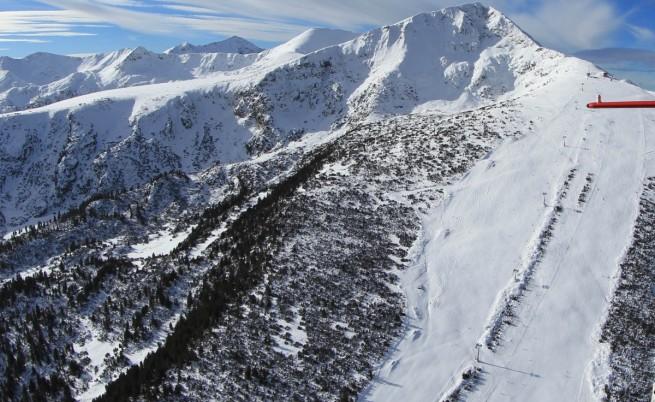Скиор от Румъния загина след падане на писта в Банско