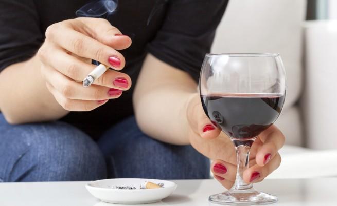 Австрия оставя залите за пушачи в ресторантите