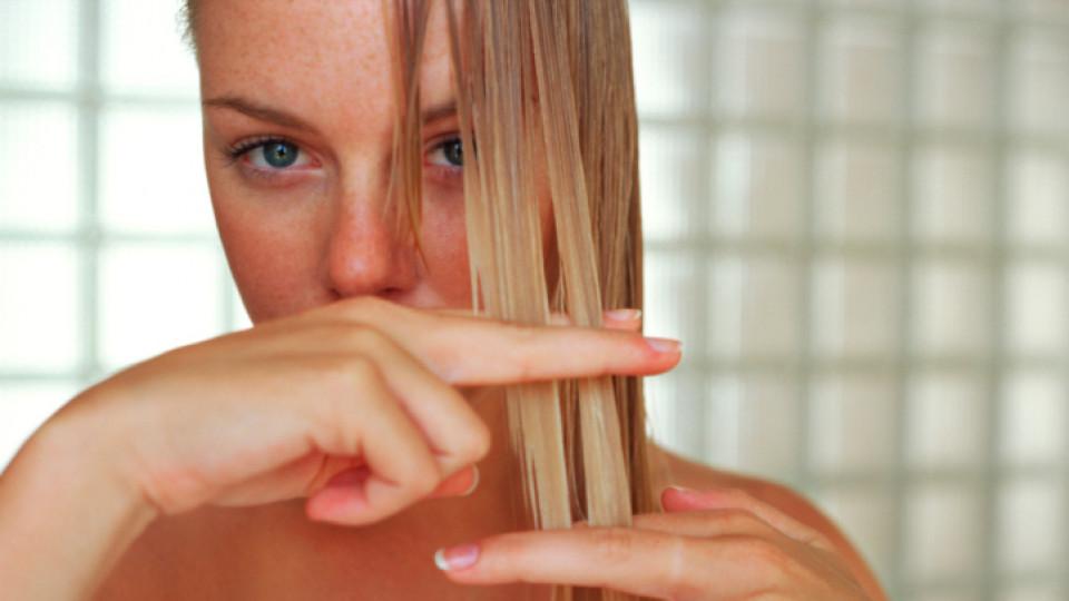 Как да се подстрижем сами