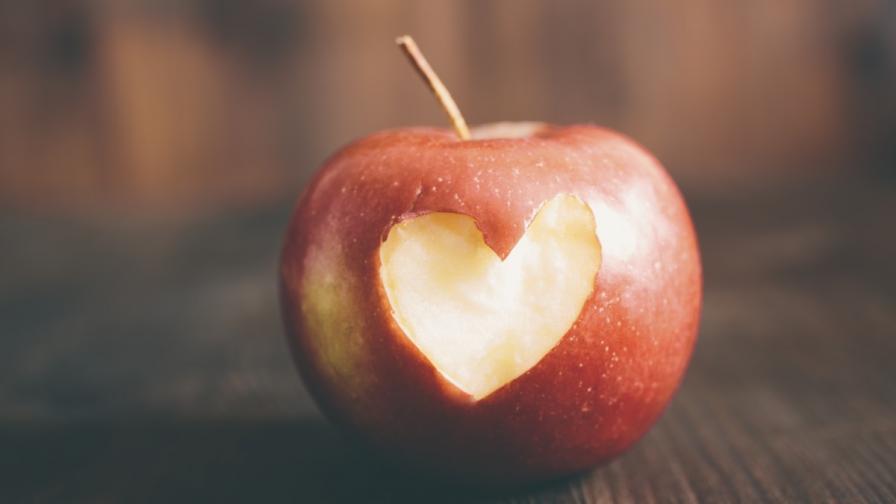 5 съвета за здраво и щастливо сърце