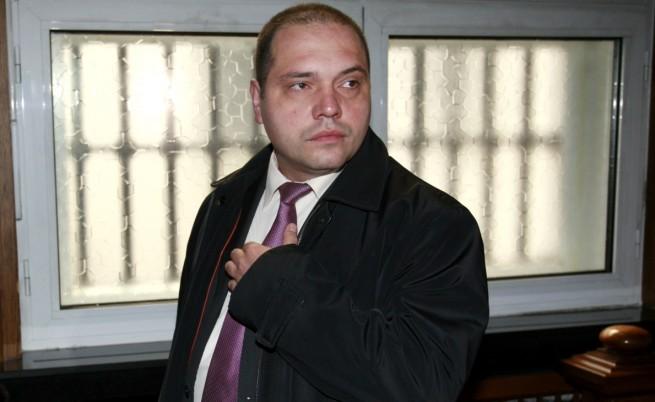 Няма виновни за изчезналите тефтери на Златанов