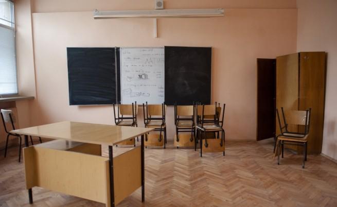 МК: В сградата на Класическата гимназия няма следи от азбест