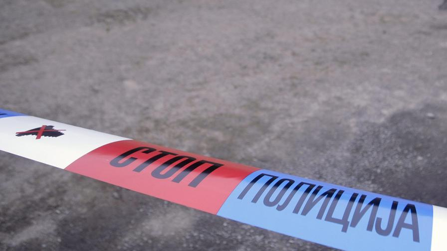 Сръбски наркобос и съпругата му бяха застреляни в Нови Сад