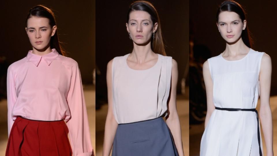 Мода от Милано