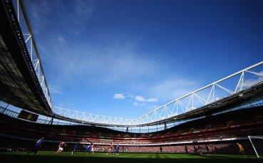 В Юнайтед беснеят заради по-малко билети за битката с Арсенал