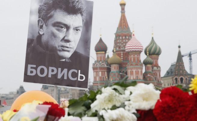 Появи се нов свидетел на убийството на Борис Немцов