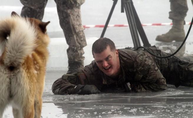 САЩ и Русия: военни учения и отрова