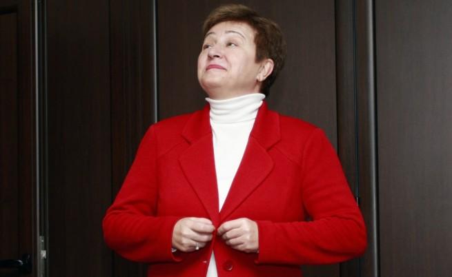 Русия поиска обяснение за Кристалина Георгиева