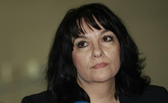 """Теменужка Петкова: Не сме се подписвали срещу разширение на """"Северен поток"""""""