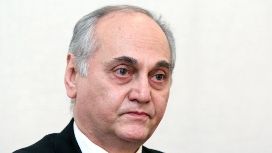 Д-р Глинка Комитов