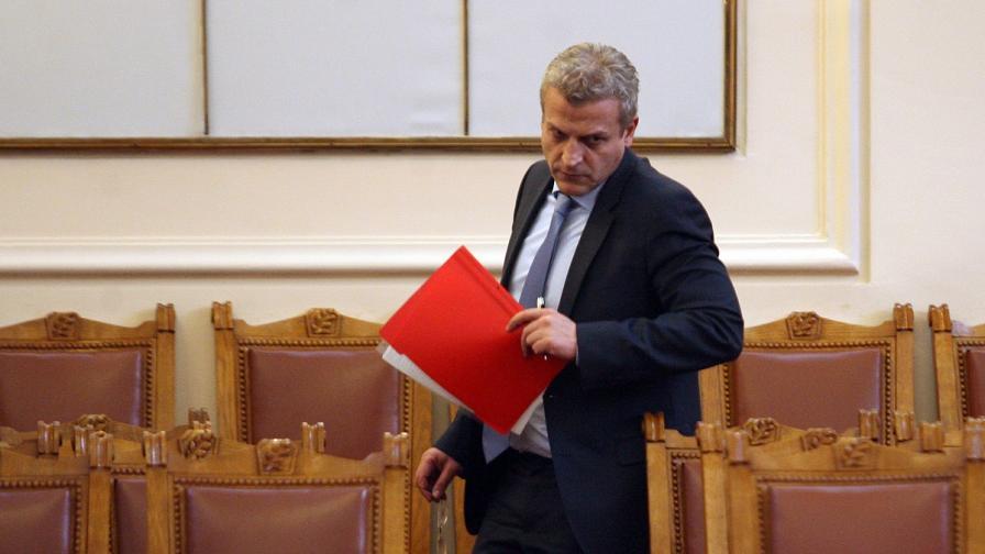 Москов с предупреждение към директорите на болници