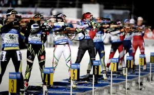Щафетата на Норвегия триумфира в Холменколен, българите - 19-и