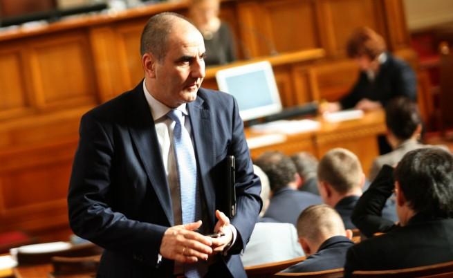ГЕРБ ще участва самостоятелно на местните избори