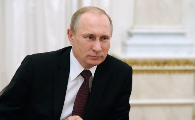 Путин: САЩ бяха реалните кукловоди на събитията в Украйна