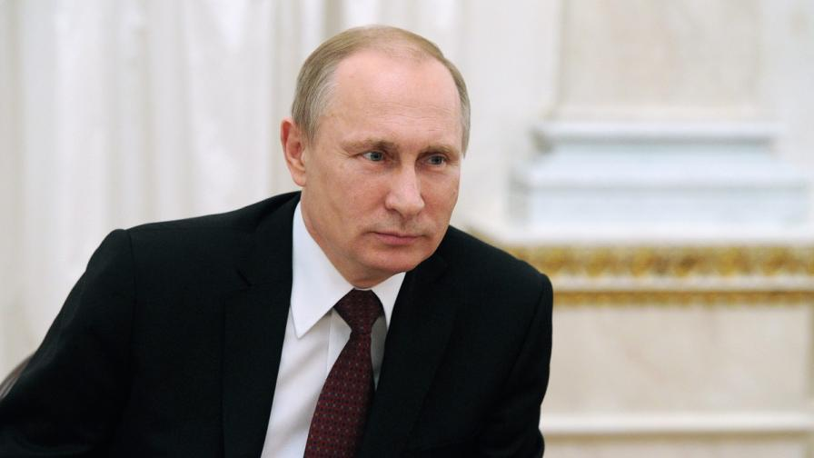 Путин: САЩ бяха кукловодите на събитията в Украйна