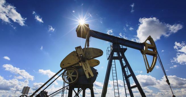 Производството на суров петрол в САЩ се е увеличило с
