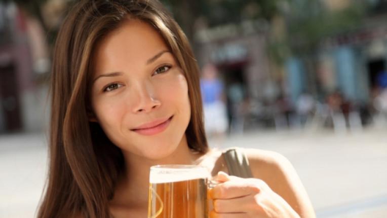 бира пиво