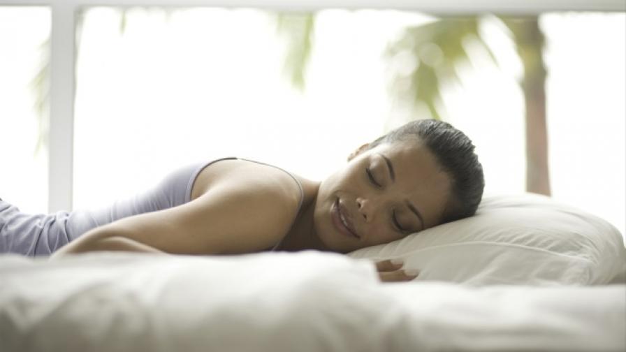 Добрият нощен сън води и до по-добър сексуален живот