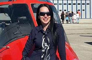 Людмила Цонева, 35 г., София
