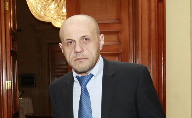Дончев: 72% от държавните инвестиции са с пари от ЕС
