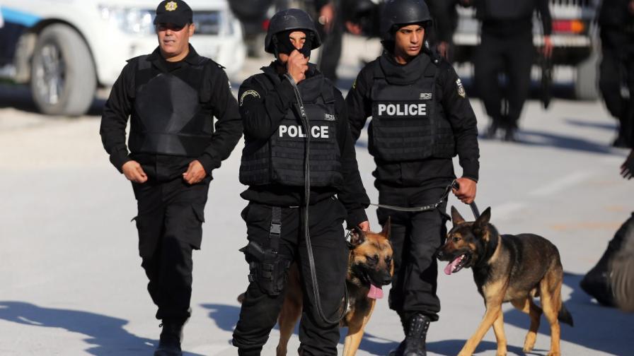 Загиналите при атаката в Тунис: 18 туристи и двама местни