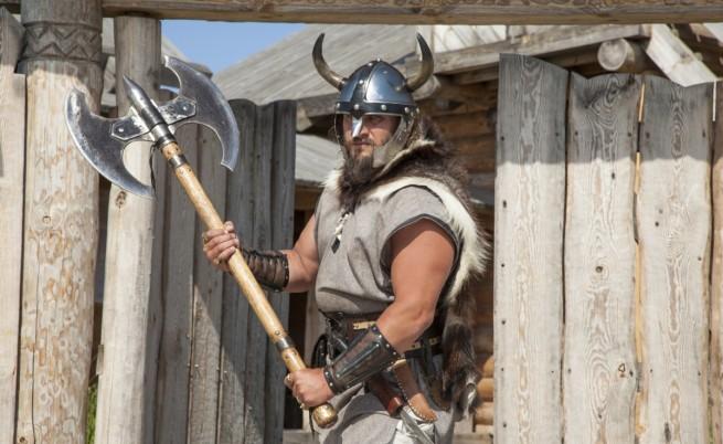 Учени: Викингите не са били изнасилвачи и мародери