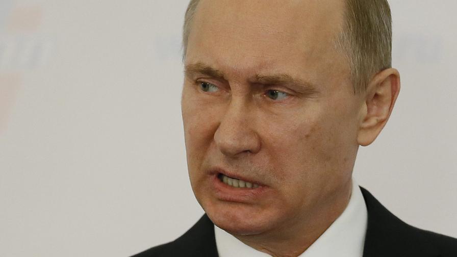 Владимир Путин: Върнете парите си в Русия, за да не бъдат замразени от Запада