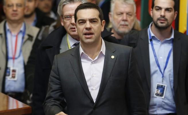 Гърция обеща да представи свои предложения за реформи
