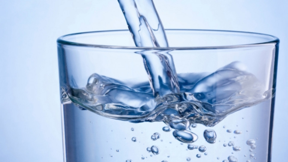 Колко вода пиете на ден?