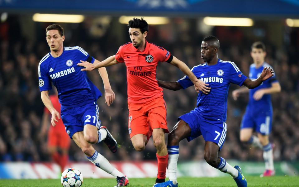 Английските отбори се превърнаха във футболни чиновници