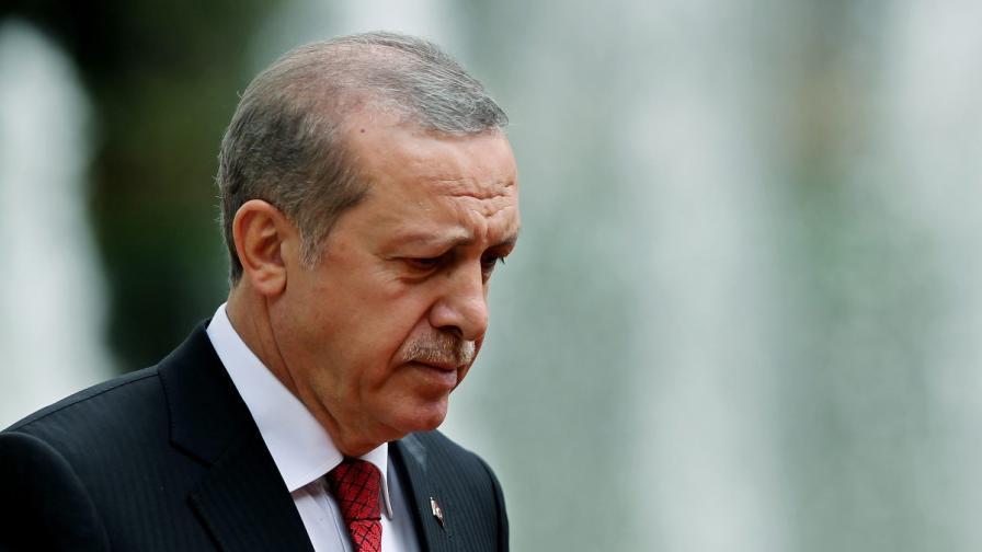 """Историческо решение на съда в Турция за """"Ергенекон"""""""
