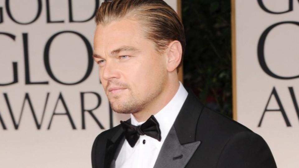 """Актьорът има три номинации за """"Оскар"""", но никога не е печелил отличието"""